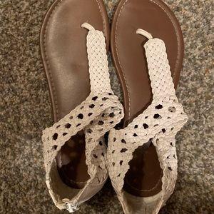 GUC Candies Sandals